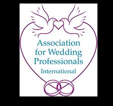Association for Wedding Professionals International Logo